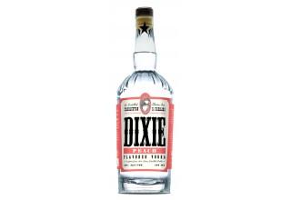 Introducing Dixie Peach Vodka