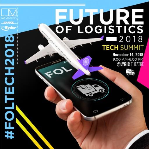 Future of Logistics Tech Summit: First of Its Kind