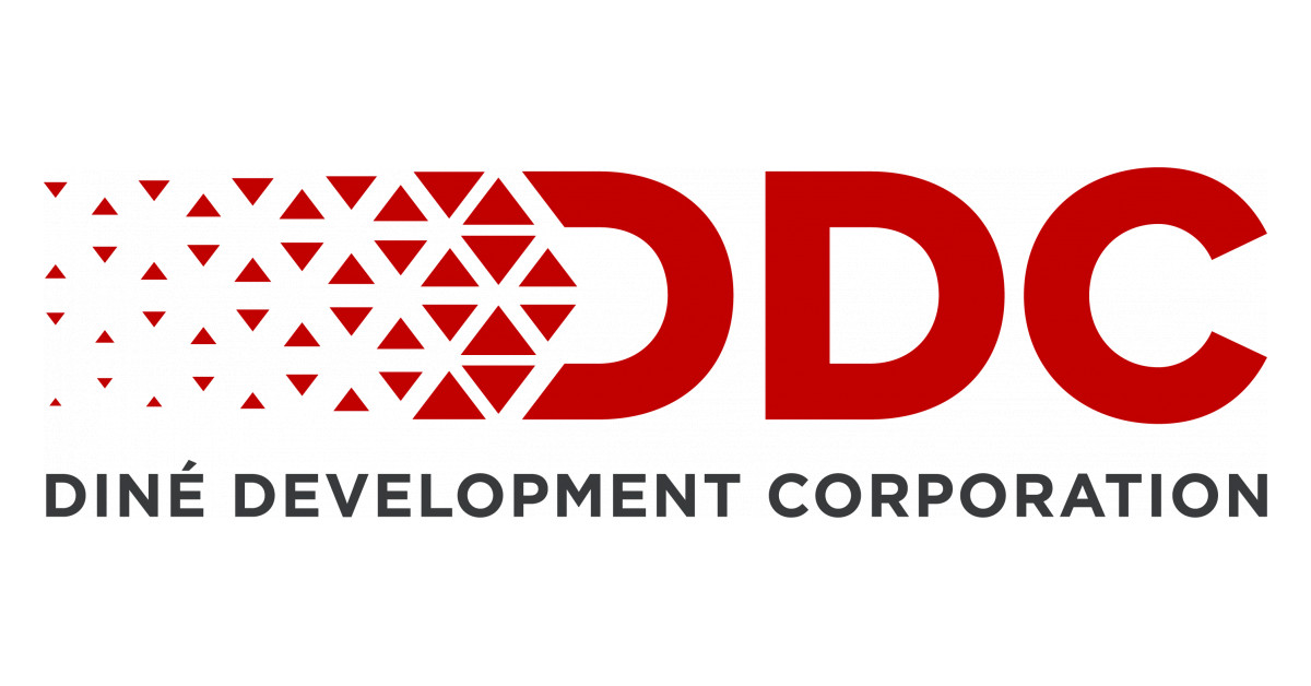 Diné Development Corporation (DDC) Introduces New Brand Identity thumbnail