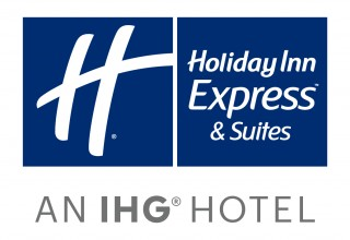 Holiday Inn Express & Suites brand logo