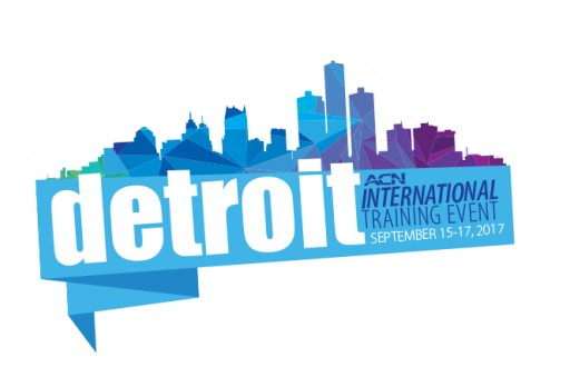 The ACN Reviews Are In: Detroit International Training Event Rocks and Leaves Lasting Impact on the City and Local Ronald McDonald House