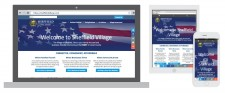 Sheffield Village, Ohio CityBrand Website powered by Aespire