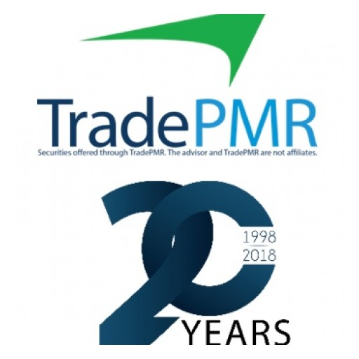 TradePMR Completes 20th Anniversary Charitable '20-for-20 Initiative'