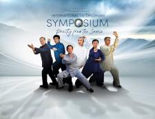 Tai Chi Symposium