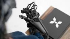 HaptX Gloves for realistic haptic feedback in VR