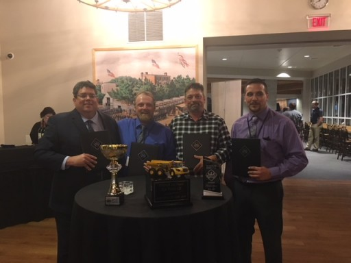 Alta Equipment Company Heads to Global Finals of Volvo Construction Equipment Masters Competition
