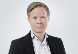 Stefan Rath, SVP International at Retarus