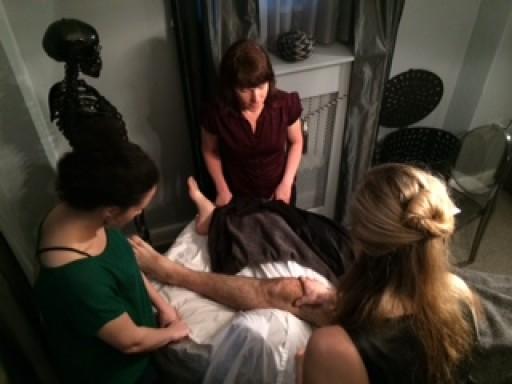 Free Massage Technique Videos From Body Mechanics Orthopedic Massage