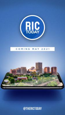 RICtoday Coming May 2021