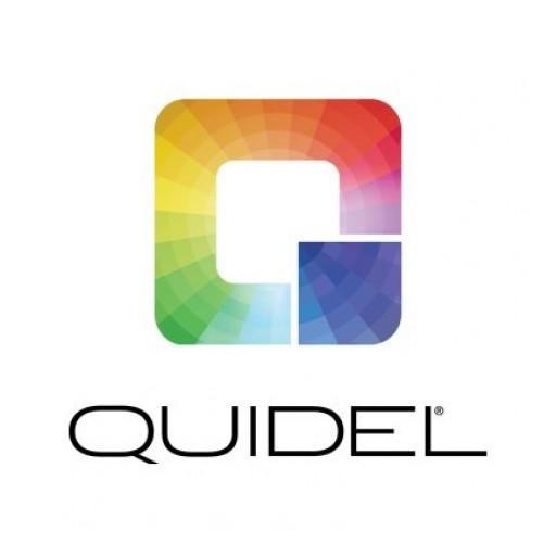 Quidel Corporation to Host Free Webinar Addressing the Prevention, Detection and Treatment of Lyme Disease