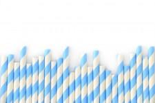US paper straw