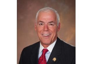 Bill Martin, Florida Realtors CEO