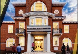 Destination: Scientology shares the beauty of Birmingham