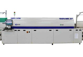 WELLPCB Reflow Equipment