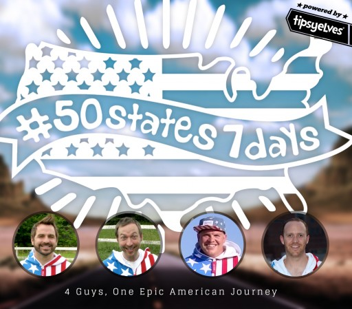 Epic American Journey Spans the Nation in Seven Days