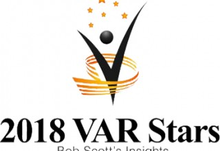 Bob Scott's Insights 2018 VAR Star