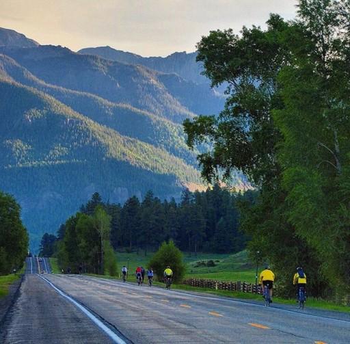 Blazing Trails in Mountain Biking Utopia, Pagosa Springs