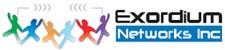 Exordium Logo