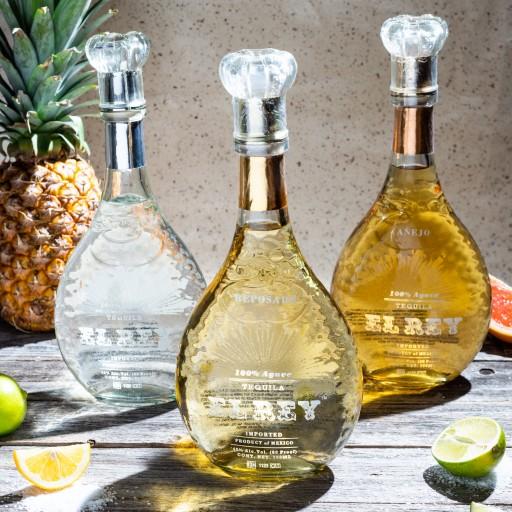 El Rey Tequila: Reigning Supreme