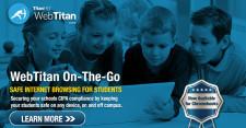 WebTitan OTG for Chromebooks