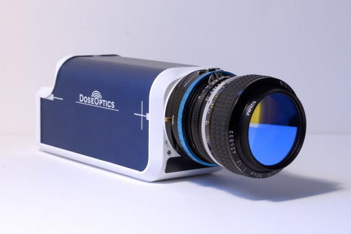 DoseOptics Receives 2nd FDA 510(k) Clearance for Multicamera High-Sensitivity BeamSite™ System
