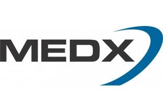 MedX Logo