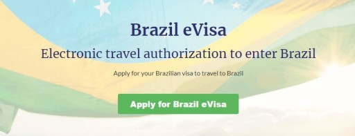 Americans Can Now Obtain an Online Visa for Brazil in Just a Few Minutes