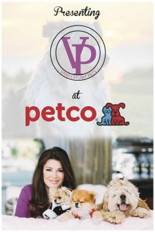 Vanderpump Pets hits the shelves at Petco
