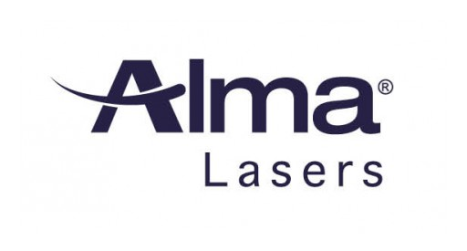Alma Lasers Inc. Introduces the First and Only Laser Hair Removal* Platform to Offer Three Wavelengths.