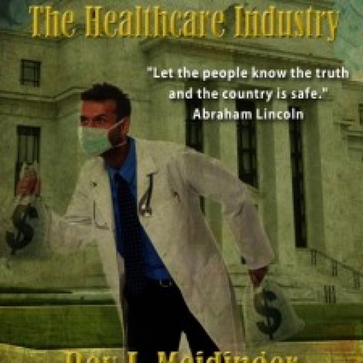 Collecting Taxes From the Healthcare Industry Oligopoly