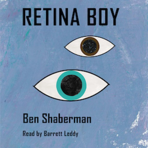 Apprentice House Publishes Retina Boy