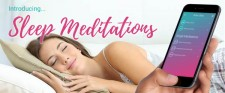 Introducing Sleep Meditations