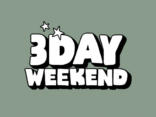 Legendary DJs Find a Home With Full-Service Talent Agency 3 Day Weekend