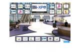 Virtual Lobby - Virtual Trade Show