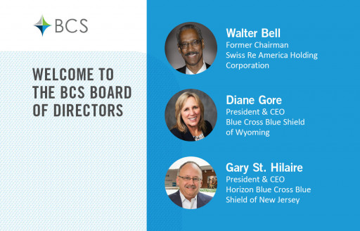 BCS Financial Welcomes New Members to Its Board of Directors for 2021