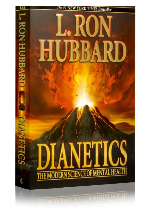 The World of Dianetics in Its 70th Anniversary Year