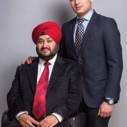 Property for Sale Magazine Reports the Story of Father-Son Duo: Without Train Ticket to Private Jet