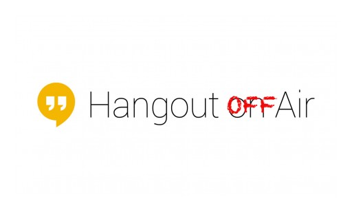 As Google Kills Off Hangouts on Air, Are They Taking Small Business With Them? Asks Universal Media Online