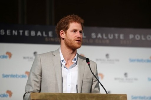 U.S. Polo Assn. Announced as the Official Apparel Partner  for the 2018 Sentebale ISPS Handa Polo Cup Featuring the Duke of Sussex