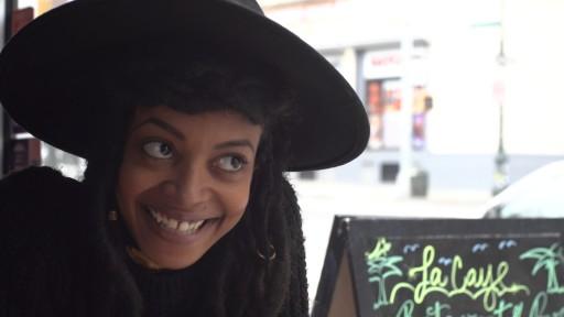 "blackSTORY Films Releases Short Film Dramedy ""Didn't I Ask for Tea?"""