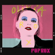 Olivia Rox POPROX Album cover