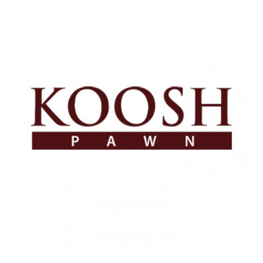 Koosh Pawn Discusses Some of the Services One Can Expect From a High End Pawn Shop