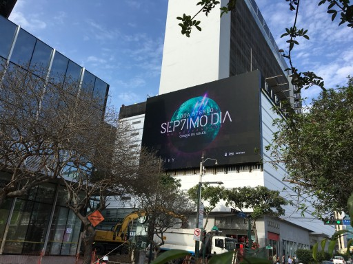 YUCHIP Has Released the Ultimate Guide to the Purchase of LED Advertising Screen on Its Website
