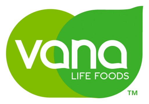 Vana Life Foods Selected as Finalist in the Best Packaged Food Category for the Expo West 2017 Nexty Awards