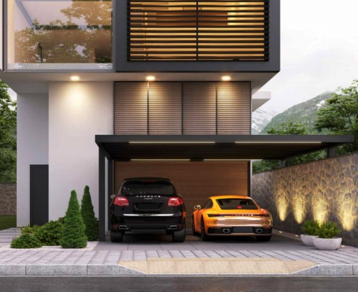 The Brand New Agava Carport is Now Available Worldwide