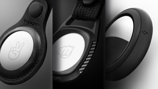 Spigen Confirms New Airtag Accessories With Plans for a Full Collection in the Works
