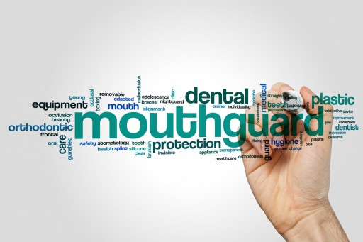 The Most Comfortable Mouthguard According to the Sacramento Dentistry Group