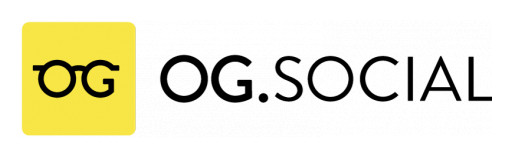 New Ad-Free Social Platform OG.Social Launches with Revenue Generation for Creators