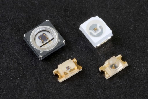 Marktech Optoelectronics Offers Hard-to-Find Extended Wavelength Emitters