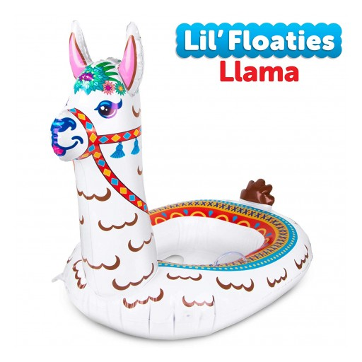 USA Toyz Announces New Product Line of Pool Floats for Kids and Toddlers